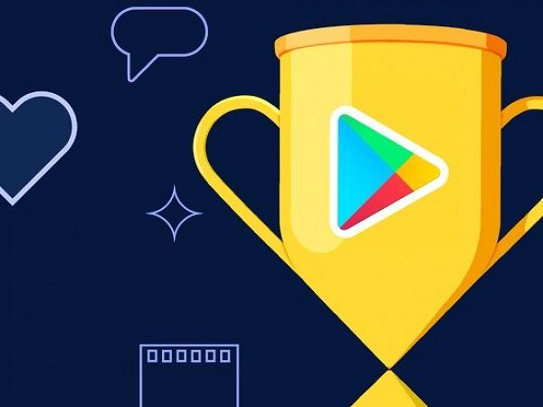 Google Play Awards 2020