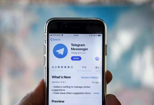 Telegram Premium