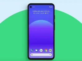 Android 12 hibernar apps