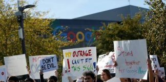 Google Alphabet sindicato