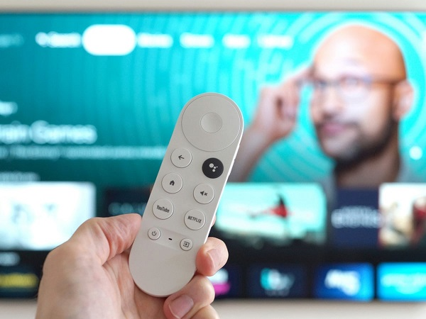 Smart TV Android Google TV