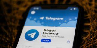 Telegram descargas