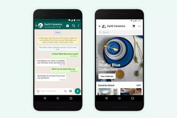 WhatsApp Política de privacidad