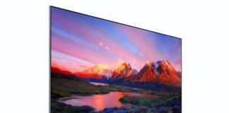Xiaomi Mi TV Q1 de 75 pulgadas