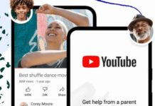 YouTube control parental adolescentes