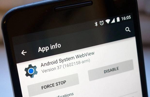 Aplicaciones se cierran Android