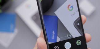 Apple iCloud Google Fotos