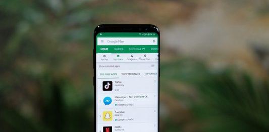 Google Play Store comisiones desarrolladores