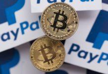 PayPal Bitcoin Ethereum Litecoin