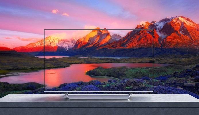 Xiaomi Mi TV Q1 de 75 pulgadas España