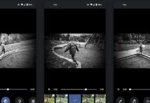 Actualización editor de vídeos Google Fotos