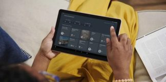 Amazon Fire HD 10 2021