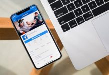 Facebook filtración datos usuarios