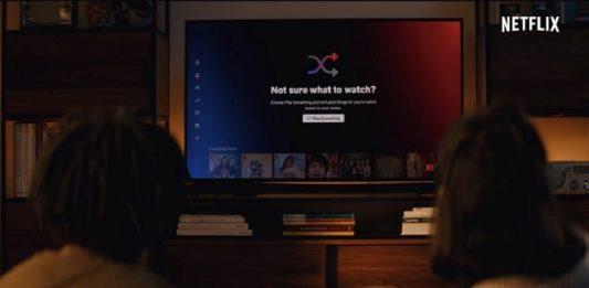 Netflix Reproducir algo