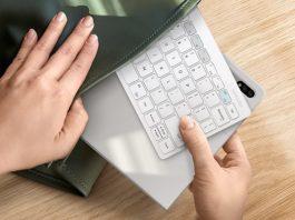 Samsung Smart Keyboard Trio 500