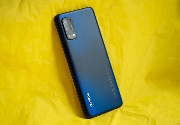 Xiaomi Realme OPPO venta móviles