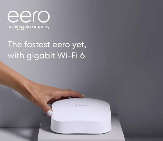 router eero 6 de Amazon España