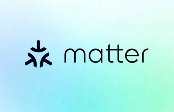 Apple Google Amazon Matter domótica