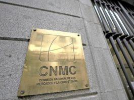 CNMC fibra precio