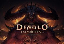 Diablo Immortal iOS Android