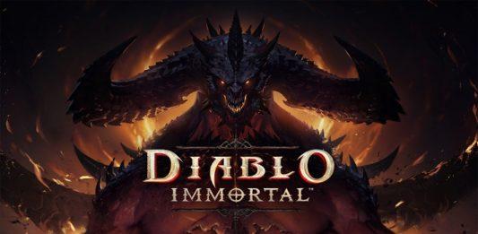 Diablo Immortal iOS Android