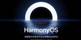 HarmonyOS oficial