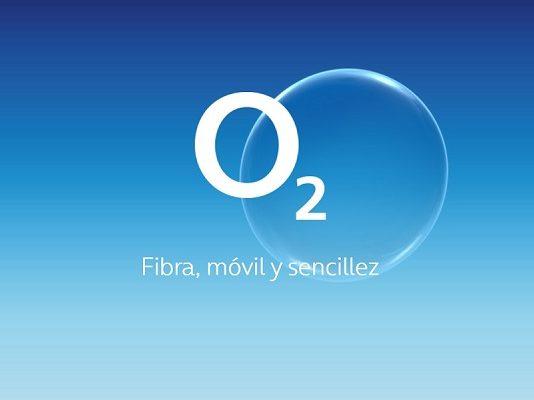 O2 tarifa convergente exclusiva 44 euros mes