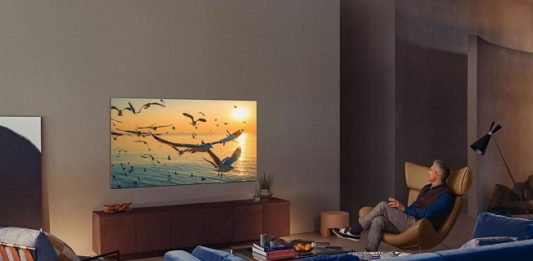 Samsung Neo QLED Lifestyle 2021 España