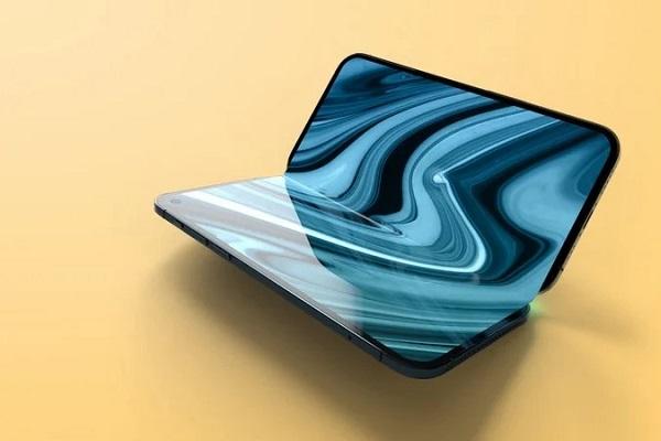 iPhone plegable 2023