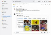 Gmail Chats Rooms