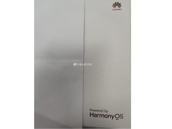 Huawei MatePad Pro 2 Harmony OS