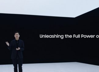 Samsung Networks Redefined 6G