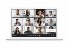 Google Meet limitación videollamadas grupales