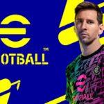 Konami PES eFootball