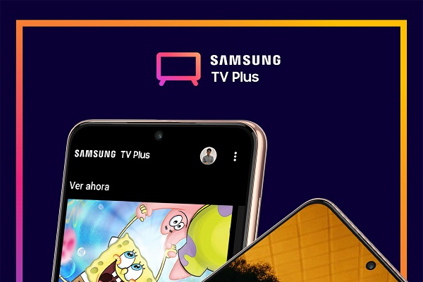 Samsung TV Plus Android