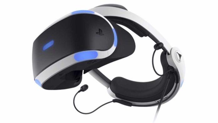 Nuevo casco para PS5