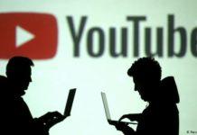 Youtube contra la desinformación