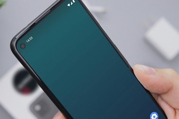 NitroPhone 1 Android más seguro