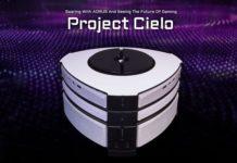 Gigabyte Aorus Project Cielo ordenador gaming